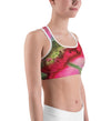 Beauty of Color Sports Bra