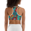 In Motion Sports Bra