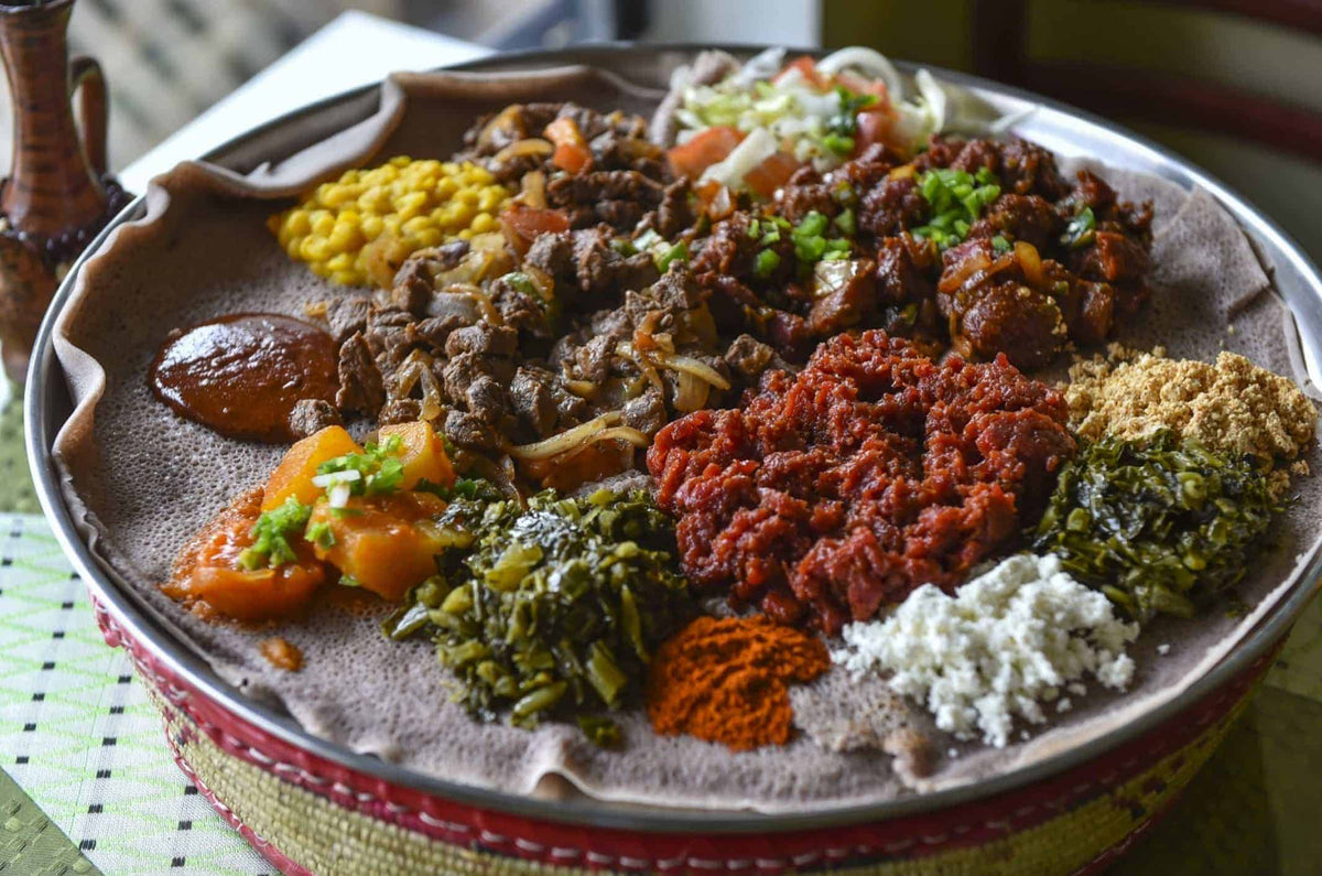 ATLANTA ESFNA 2019: 5 ETHIOPIAN RESTAURANTS YOU MUST GO TO!