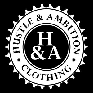 HustleAmbition Clothing