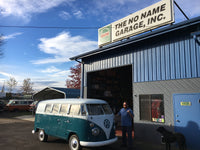 The No Name Garage