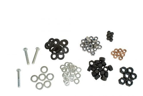 EMPI 4019 Deluxe Engine Hardware Kit, 10mm