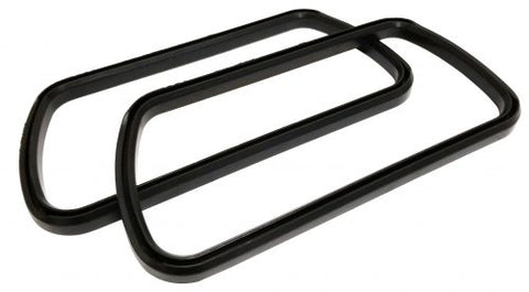 EMPI 8868 Replacement Channel Gaskets, Pair