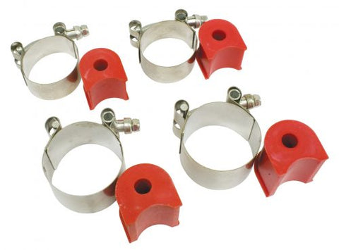 EMPI 9592 Deluxe Sway Bar Mounting Kit, Stock Bar