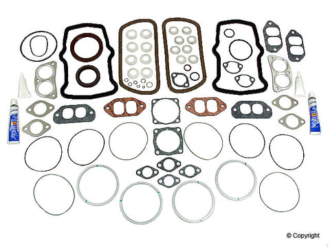 Engine Gasket Set WBX