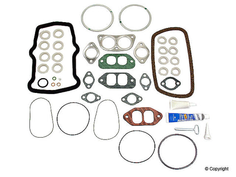 Cylinder Head Gasket Set, WBX