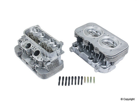 2.0L Cylinder Head, Square Port