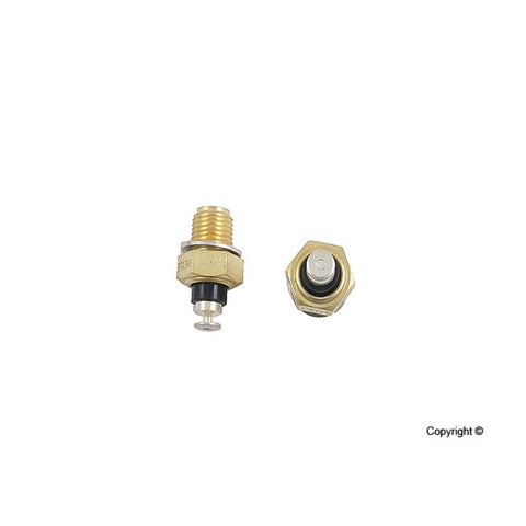 Coolant Temperature Sensor, Gauge