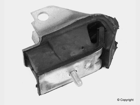 Engine Mount, Vanagon; Outer