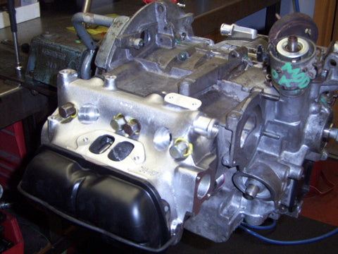 1.9L Engine Longblock