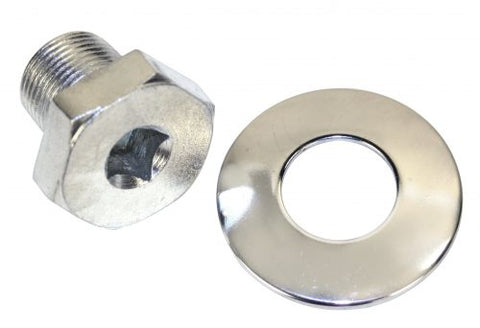 EMPI 6802 Stock Style Pulley Bolt with Broach