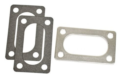 EMPI 2980 Carburetor Spacer for EPC/DFV/DGV, 5.5mm, Set with Gaskets