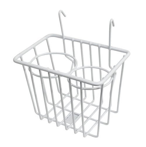 EMPI 1069 Wire Basket, Ivory, Type 2 55-67