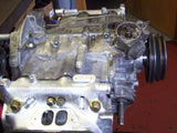 2.1L Engine Longblock