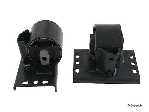 2WD Transmission Mount, front