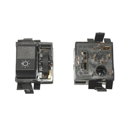 Headlight Switch, Vanagon; 89-91
