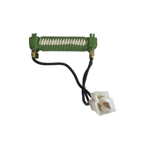 Radiator Fan Resistor, Vanagon
