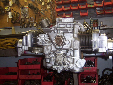2.0L Engine Longblock, Bay