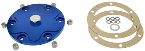 EMPI 1086 Blue Oil Sump Plate Kit