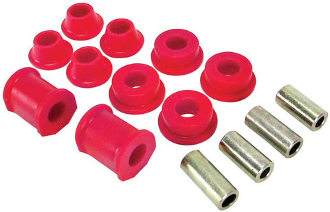 EMPI 5108 Urethane Control Arm Bushing Kit - Super 74-79