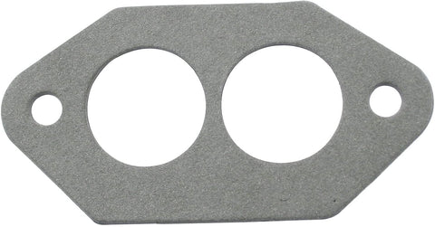 EMPI Intake Manifold Dual Port Gaskets w/o Pin Hole, Pair