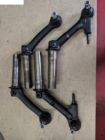 Refurbished Torsion Arms, 69+