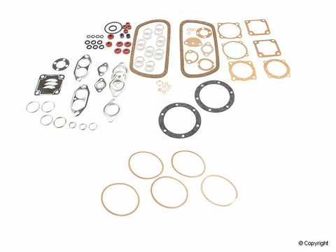 Engine Gasket Set, 1.2-1.6