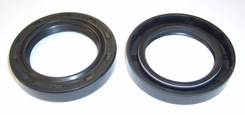 Pulley Crankshaft Seal, 1.7-2.0