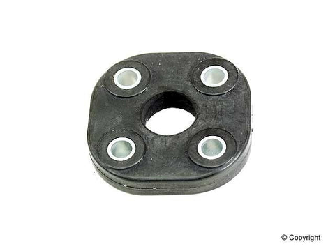 Steering Shaft Coupler Disc; Vanagon