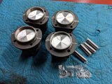 Pistons & Cylinders, 85.5mm 1.6L