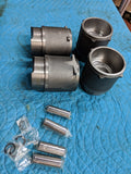 Pistons & Cylinders, 94 mm 1.9 WBX