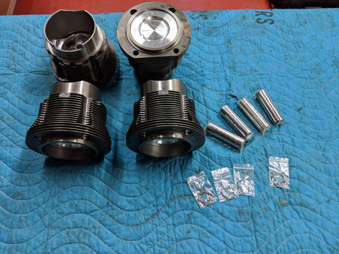 Pistons & Cylinders, 94mm 2.0L