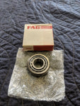 Front Outer Wheel Bearing, 80-83.4; 2WD