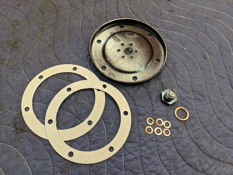 Oil Sump Plate Kit, type 1