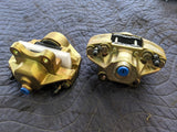 Brake Caliper, Beetle, Super, Ghia, Type 3