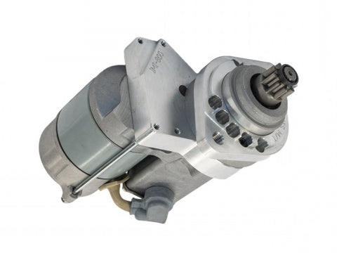 Hi-Torque Starter, Vanagon; Manual
