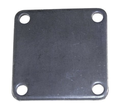 Oil Pump Cover, WBX