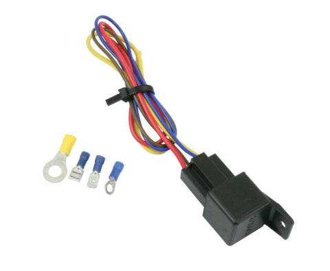 Empi Hard Start Relay Kit - 12 Volt