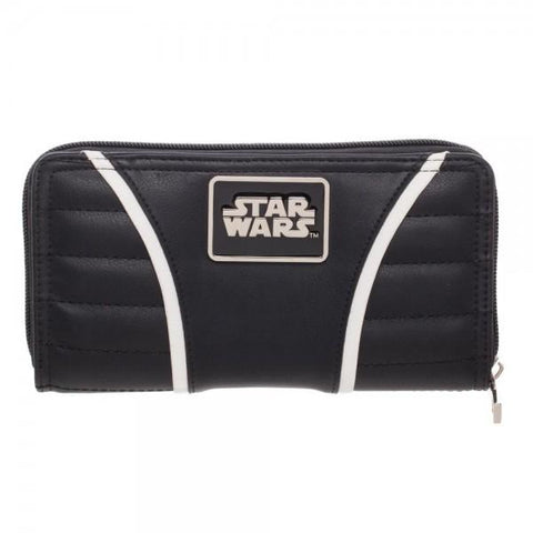 Star Wars Empire Juniors Zip Around Wallet Shop now at the kid squad Free shipping