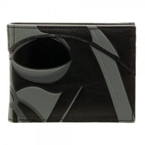 Star Wars Vader Helmet Bi-Fold Wallet Shop now at the kid squad free shipping