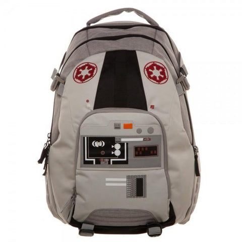 Star Wars AT-AT Pilot Backpack Shop now at the kid squad free shipping
