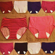 Moontime Undies 1pk
