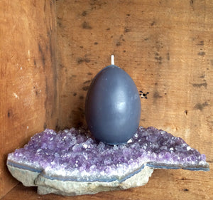 Cosmic Egg Votive