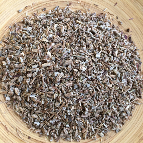 Echinacea (Tincture and Dried Root (angustifolia)