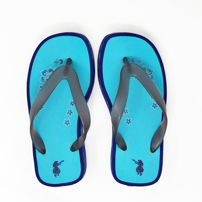 kid's slippers, kid's flip flops