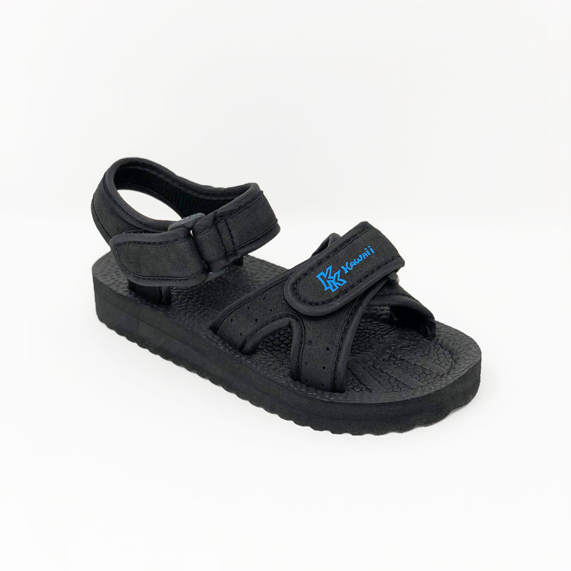 kid's slippers, kid's sandals