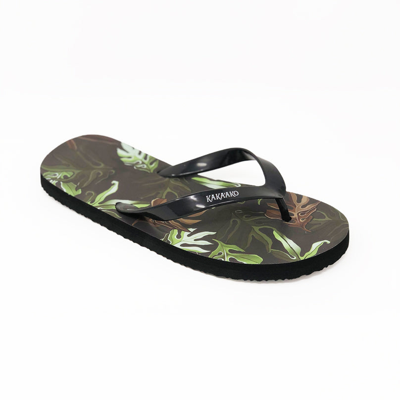 Laua'e Mens Slipper