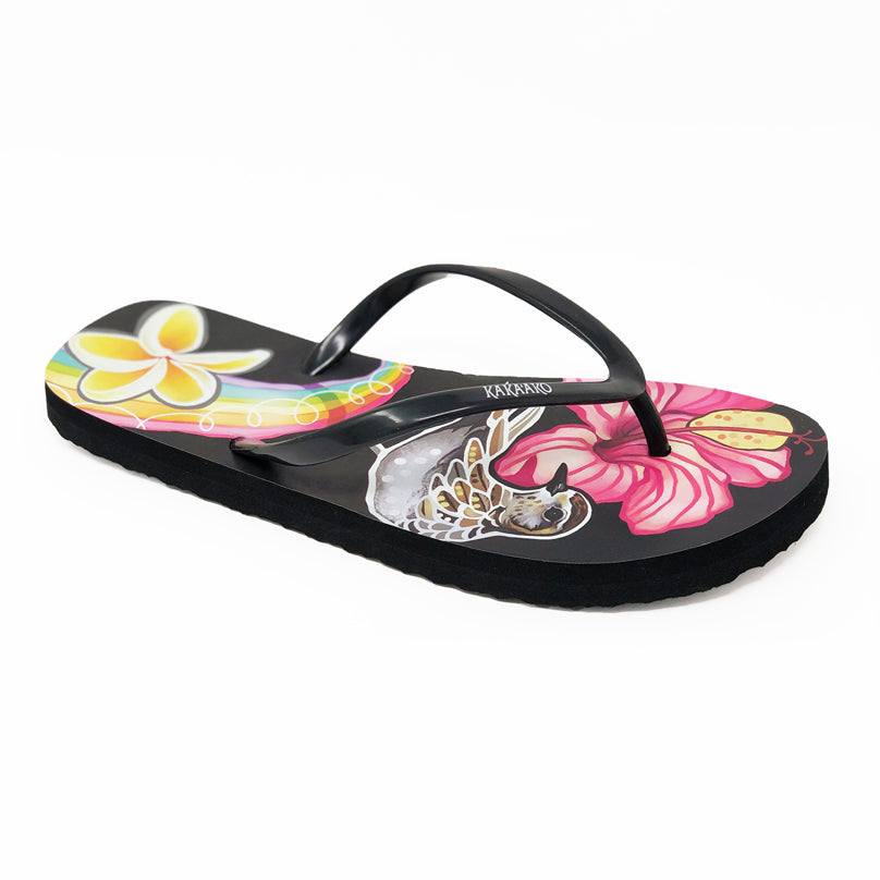 Kōlea Womens Slipper