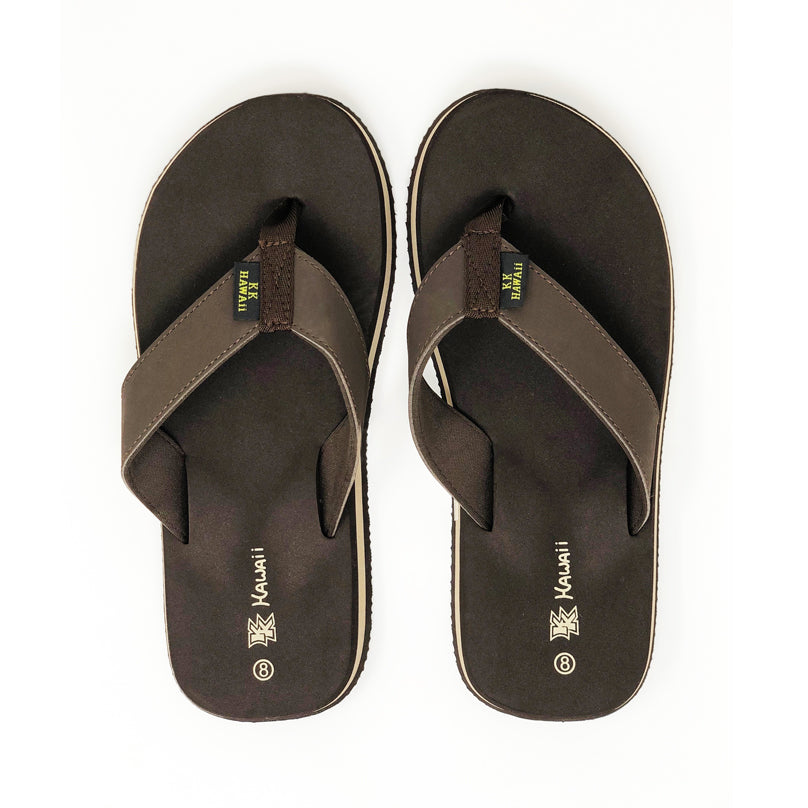 men's slippers, men's flip flops, hawaii slippers