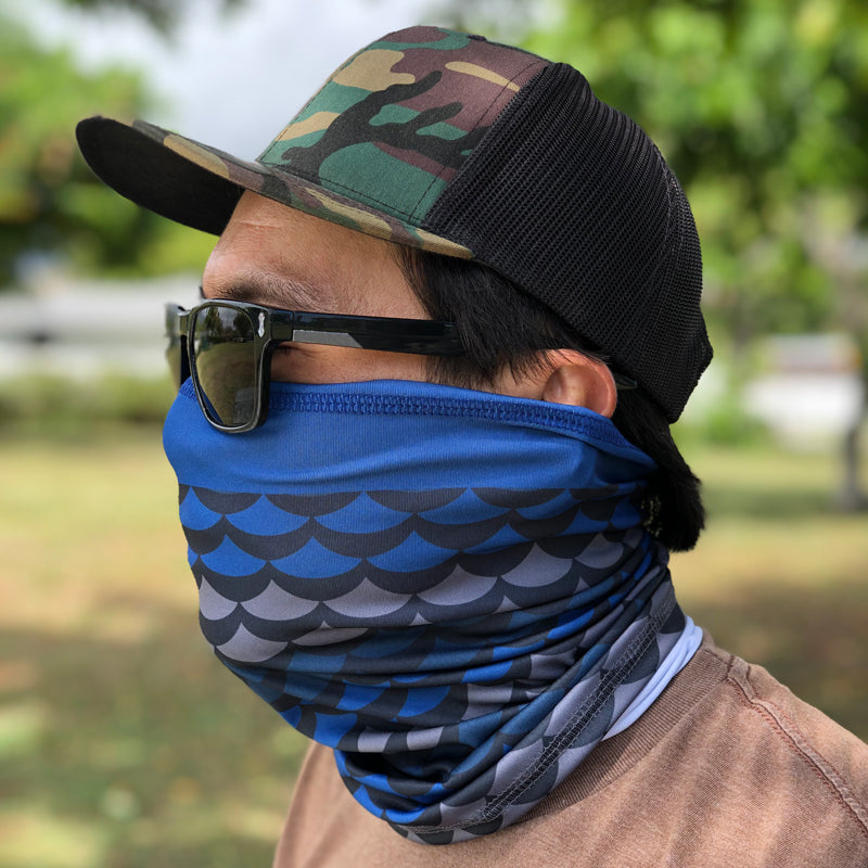 neck gaiter, neck gaiters, neck gaiter hawaii, warmer, face mask hawaii,